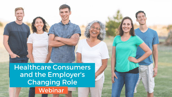 Health Care Consumers and the Employer's Changing Role, SentryHealth