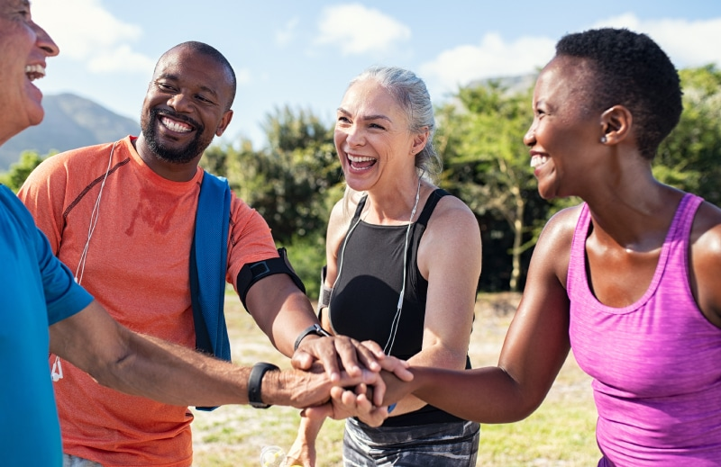 Behavioral and Mental Health Programs for Employees, Health and Fitness Challenges, SentryHealth