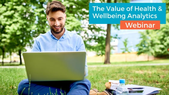 The Value of Health and Wellbeing Analytics, SentryHealth
