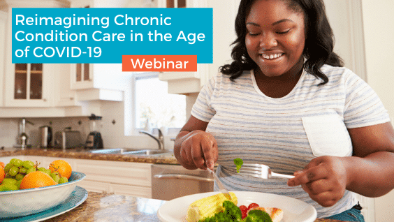 Reimagining Chronic Condition Care in the Age of COVID-19, SentryHealth