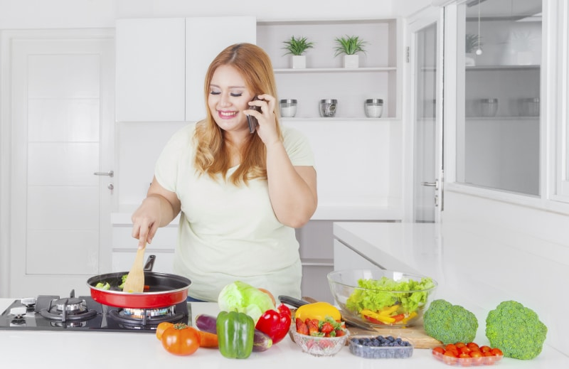 Behavioral & Mental Health Programs for Employees, Nutrition & Weight Management, SentryHealth