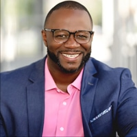 Michael Dickerson, HR Consultant, Work/Life Integration: Preparing for the Future of Work Podcast
